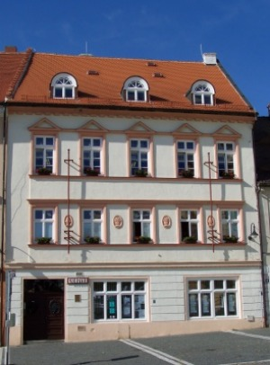 Městská knihovna Česká Lípa (Česká Lípa)