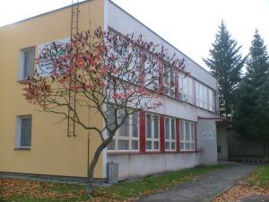Městská knihovna Vlašim (Vlašim)