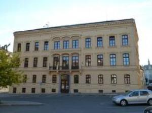 Knihovna města Olomouce (Olomouc)