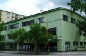 Krajská knižnica v Žiline (Žilina)