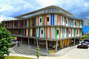Městská knihovna Děčín (Děčín)