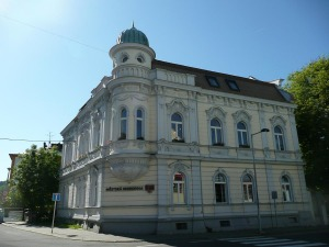 Městská knihovna Krnov (Krnov)