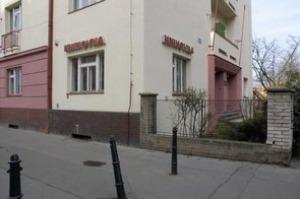 Městská knihovna v Praze - Pankrác (Praha 4)