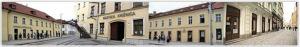 Mestská knižnica v Bratislave - Laurinská (Bratislava)