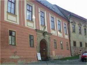 Arcibiskupská knihovna Olomouc (Olomouc)