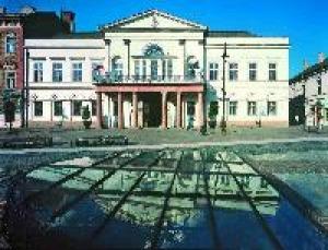 Štátna vedecká knižnica Košice (Košice)