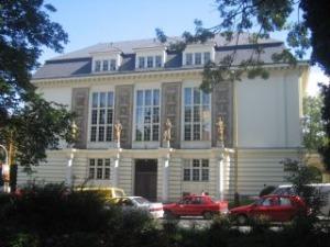 Knihovna Petra Bezruče v Opavě (Opava)