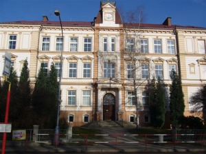 Knihovna Vratislavice nad Nisou (Liberec 30)