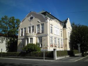 Akademická knihovna Jihočeské Univerzity v Českých Budějovicích (České Budějovice)