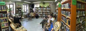 Knihovna Adolfa Branalda (Moldava)