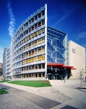 Moravská zemská knihovna (Brno)