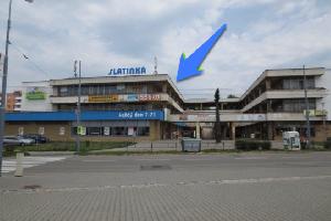 KJM Brno-Slatina (Brno-Slatina)