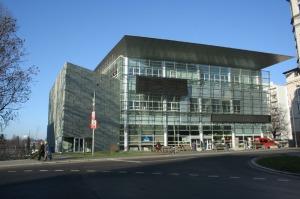 Krajská vědecká knihovna Liberec (Liberec)