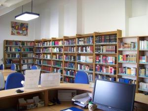 Slovanská knihovna (Praha)