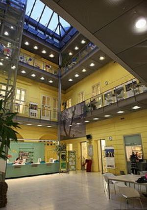 Knihovna Jiřího Mahena (Brno)