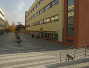 Městská knihovna v praze praha 6