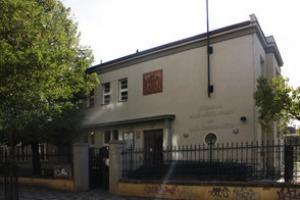 Městská knihovna v Praze - Korunní (Praha 10)