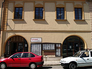 Městská knihovna Mohelnice (Mohelnice)