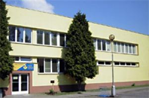 Městská knihovna Vratimov (Vratimov)