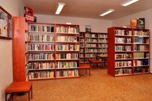 Místní knihovna Postřelmov (Postřelmov)