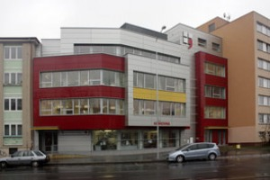 Dům čtení (Praha 10)