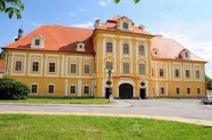 Knihovna Augustina Dubenského (Borovany)