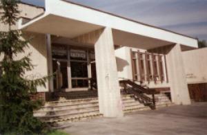 Hornonitrianska knižnica v Prievidzi (Prievidza)