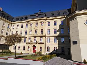 Městská knihovna Bruntál (Bruntál)