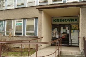 Městská knihovna Havířov - Seiferta (Havířov - Město)