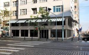 Městská knihovna v Praze - Sedmička (Praha 7)