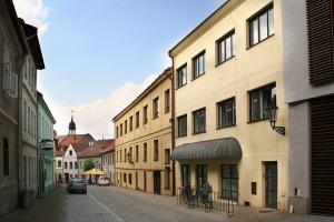Městská knihovna Chrudim (Chrudim)
