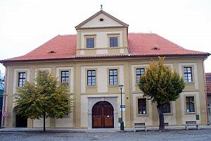 Městská knihovna Velvary (Velvary)