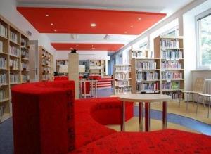 Knihovna Jiřího Mahena (Brno, Lesná)