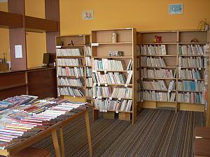 Městská knihovna Kaznějov (Kaznějov)