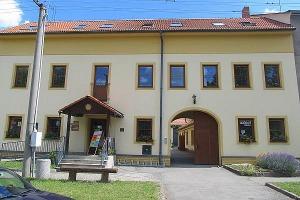 Obecní knihovna Jaroměřice (Jaroměřice)