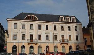 Farní knihovna Ústí nad Labem (Ústí nad Labem)