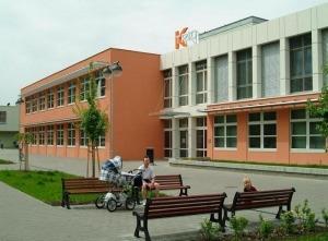 Knihovna města Ostravy - Dr. Martínka (Ostrava)