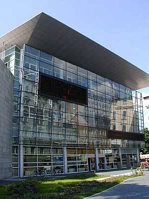 Knihovna a informační centrum Český Dub (Liberec)