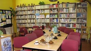 Městská knihovna Bechyně (Bechyně)