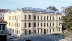 Knihovna Karla Dvořáčka (Vyškov)