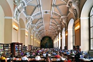 Národní knihovna České republiky (Praha 1)