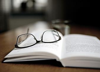 10 právě čtených knih v listopadu
