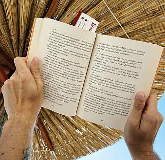 10 právě čtených knih podle uživatelů (září)