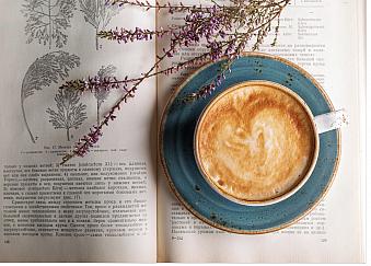 10 právě čtených knih podle uživatelů (listopad)