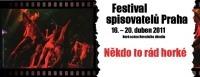 21. Festival spisovatelů Praha