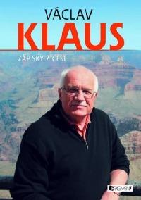 Nejúspěšnější novinkou uplynulého roku se staly Zápisky zcest Václava Klause!