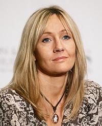 J. K. Rowling chystá něco velkého