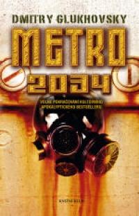 Apokalyptický román z podzemí pokračuje: Metro 2034