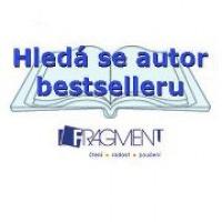 Hledá se autor bestselleru