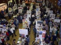 Osud knižního veletrhu v Brodě je nejistý